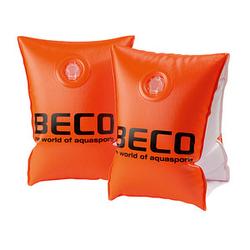 BECO Schwimmflügel orange