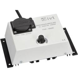 IVT Drehzahl- und Leistungsregler DR-2000
