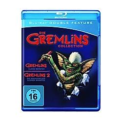 Gremlins 1 & 2 - DVD  Filme