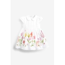Next Tüllkleid Elegantes Kleid mit Figurenszene 74-80