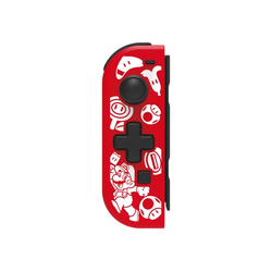 Hori Steuerkreuz-Controller (L) (Super Mario) Controller