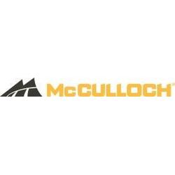 Mc Culloch Rasenkehrmaschine 107 cm TRO004 00096-70.270.01