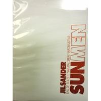 Jil Sander Sun For Men Eau de Toilette
