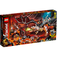 Lego Ninjago Drache des Totenkopfmagiers 71721