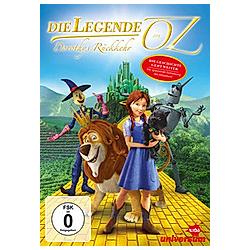 Die Legende von Oz - Dorothys Rückkehr - DVD  Filme