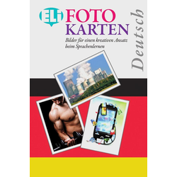 ELI Fotokarten. Flashcards A2/B1