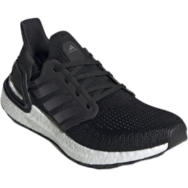 adidas Ultraboost 20 W core black/night metallic/cloud white 40