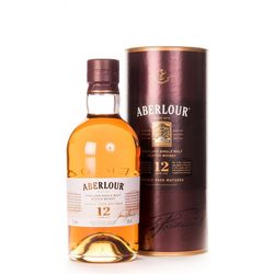 Aberlour Double Cask 12 Years Single Malt Whisky