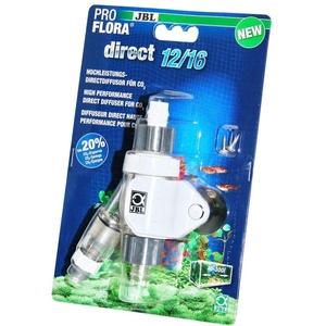 JBL Pro Flora Direct 12/16 Hochleistungs Diffusor für CO2