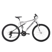 KS-CYCLING KS Cycling Fully Mountainbike Slyder 26 Zoll