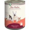 Herrmann's Bio Huhn mit Fenchel, Zucchini und Buchweizen 6 x 800 g