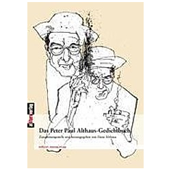 Das Peter Paul Althaus-Gedichtbuch. Peter P. Althaus  - Buch