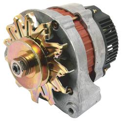Lichtmaschine (Mahle) 14V, 55A