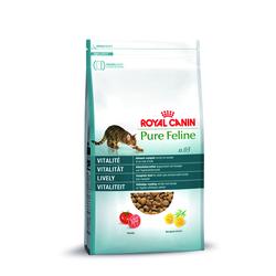ROYAL CANIN Pure Feline n.03 Vitalität Trockenfutter für Katzen 300 g