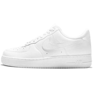 Nike Sportswear Herren Air Force 1'07 White 41