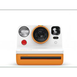 POLAROID Now Kamera, Orange