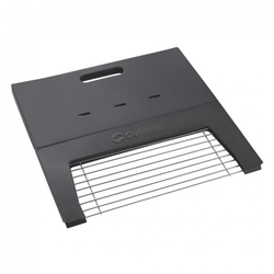 Outwell Holzkohlegrill Cazal Portable Grill