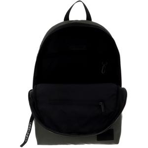 Calvin Klein Campus Backpack Dark Olive