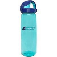 Nalgene Trinkflasche 'OTF', BPA frei, 0,65 Liter blau