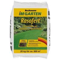 BECKMANN Rasofert Rasendünger 25 kg