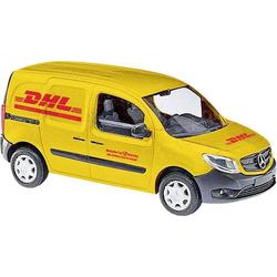 Busch 50615 H0 Mercedes Benz Citan Kastenwagen DHL