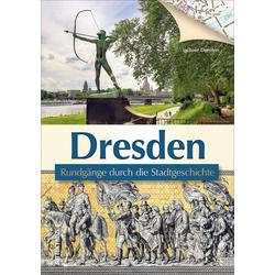 Dresden: Buch von Igeltour Dresden Dr. Michael Böttger