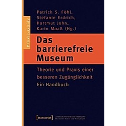 Das barrierefreie Museum - Buch