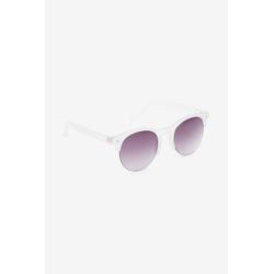 Next Sonnenbrille Sonnenbrille mit Brauensteg