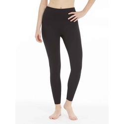 Spanx Lange Unterhose Shaping-Leggings (1 Stück) schwarz M = 38/40