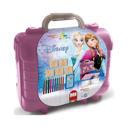Disney Frozen Malvorlage FROZEN Travel Set