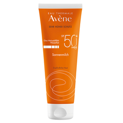 Avène SunSitive Sonnenmilch LFS 50+