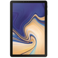 Galaxy Tab S4 10.5 64GB Wi-Fi + LTE Ebony Black