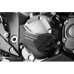 SW-Motech Motordeckel-Schutz - Schwarz. Kawasaki Z 800 (12-16)., schwarz