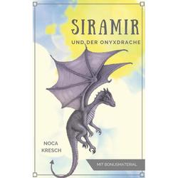 Siramir als Buch von Noca Kresch