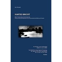 HARTES BRICHT. Uwe Richert  - Buch
