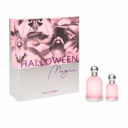 HALLOWEEN MAGIC set 2 pz