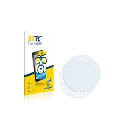 BROTECT Schutzfolie für Lokmat MK28, (2 Stück), Folie Schutzfolie klar