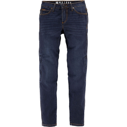 Icon 1000 MH, Jeans Damen - Blau - 4