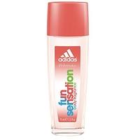 adidas Fun Sensation Body Mist 75 ml