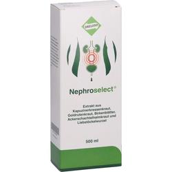 NEPHROSELECT 500 ml