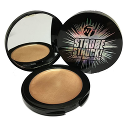 W7 Strobe Struck! Cream Highlighter