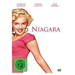 Niagara - DVD  Filme