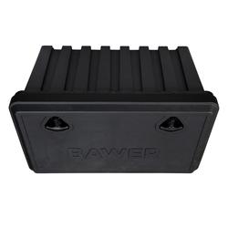 BAWER Lkw-Staukasten 800x500x460