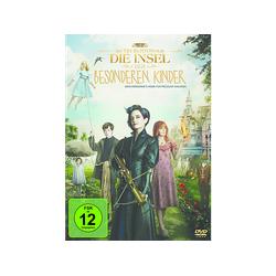 Die Insel der besonderen Kinder DVD