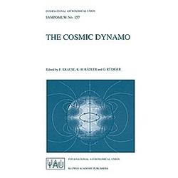 The Cosmic Dynamo - Buch