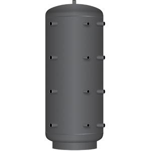 TWL | Pufferspeicher 200 Heizungswasser | ohne Wärmetauscher | 90°