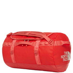 The North Face Reisetasche S Base Camp Duffel S rot