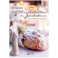 Von Christstollen bis Zimtstern