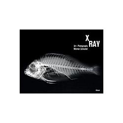 X-Ray. Werner Schuster  - Buch