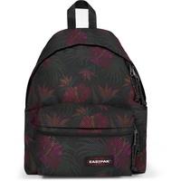 EASTPAK Padded Zippl'r mesh black hibiscus